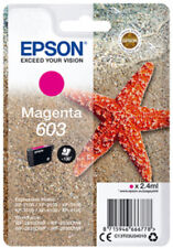 Original Epson Patronen 603 XP 3100 3105 4100 4105 WF 2830 2835 2850
