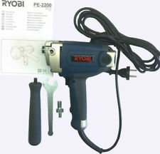 Ryobi PE-2200 PE 2200 Profi Schleif- und Poliermaschine Polierer NEU! OVP!