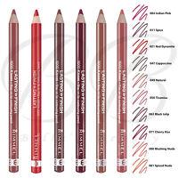 RIMMEL London Lasting Finish 1000 Kisses Lip Liner Pencil Contour *ALL SHADES*