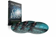 Go Pro - 7 Steps To Becoming a Network Marketing Professional Eric Worre CD Book
