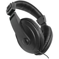 Pyle PHPMD23 Metal Detector Headphones Universal Compatibility