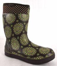 Bogs Women's Taylor Dahlia Mid Waterproof Insulate Rain Gum Boots 52223-SPECIAL