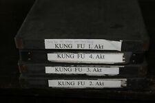 """35mm Spielfilm Eastern """"Kung Fu- Die Schläger von Hong Kong""""  Kinofilm  4 Rollen"""