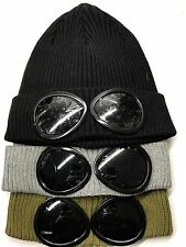 Superme Company Goggle Mens Beanie Knitted Woolly Winter Hats Cap