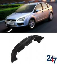 NEW FORD FOCUS II 2004 - 2008 UNDER FRONT BUMPER PROTECTION COVER TRIM