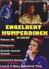 Engelbert Humperdinck - In Concert DVD DV MORE