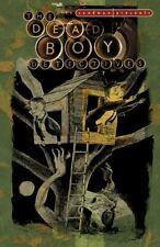 The Sandman Presents: The Dead Boy Detectives TPB/Trade Paperback DC/Vertigo