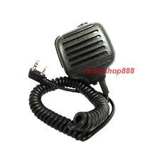 Speaker-mic for KMC17 Kenwood Puxing Wouxun Weierwel