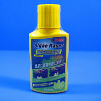 HEXA Algae Raser 100ml / 3.4oz freshwater pond aquarium algae control Remover