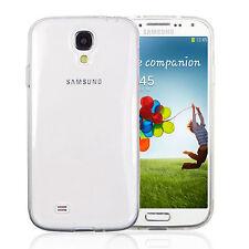 Coque Etui Housse Transparent Fine Pour Samsung I9505 Galaxy S4