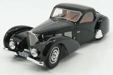 Bugatti t57c atalante 1937 scala 1/18 matrix scale models mxl0205-032 modellino