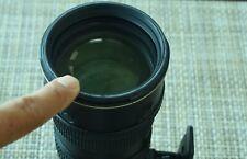 Nikon AF-S VR Nikkor 70-200mm f2.8 VR f1/2.8