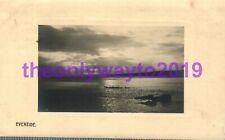 Eventide, Rare Camburn RP Postcard 1908