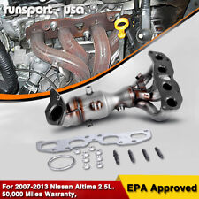 Catalytic Converter For 2007 2008 2009 2010 2011 2012 2013 Nissan Altima 2.5L