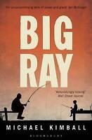 Very Good, Big Ray, Kimball, Michael, Book