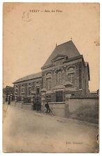CPA 51 - VERZY (Marne) - Salle des Fêtes - Ed. Simonin