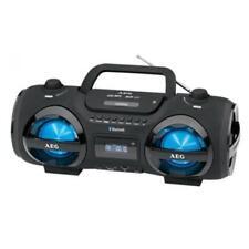 Tragbare Radios mit Kopfhörerbuchse und Bluetooth