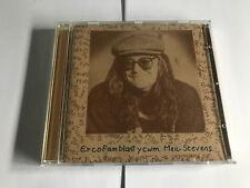 Meic Stevens - Er Cof Am Blant Y Cwm CD - MINT 5016886003627