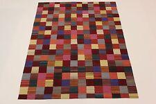 Design Nomades Kelim Infirmière Collection Persan Tapis D'Orient 2,79 X 2,11