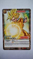 Carte Dragon Ball Z Goku D-574
