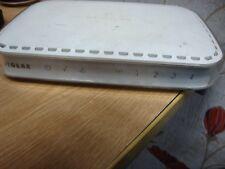 NETGEAR DG834G 54 Mbps 10/100 Wireless G Router (DG834Gv3) LOL6