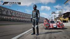Forza Motorsport 7 Gears of War 4 Racing Suit DLC Code Xbox One