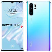 Huawei P30 Pro VOG-L29 - 256GB - Breathing Crystal (Unlocked) (8GB RAM)