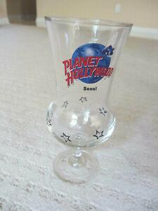 Planet Hollywood Hurricane Glass Seoul South Korea Closed Location