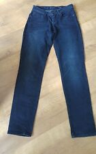 Ladies Levis BOLD CURVE SKINNY MODERN RISE Stretch Jeans W27 L32