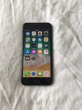 Apple iPhone 8 - 256GB - Space Gray (Unlocked) A1863 (CDMA   GSM)
