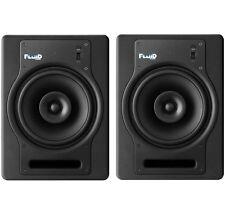Fluid Audio FX8 Active 2-Weg near Field Monitor Studio Monitor, 1 Pair
