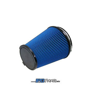 Ford Racing Blue Air Filter For 2015-2020 Ford Mustang Shelby GT350 GT350R