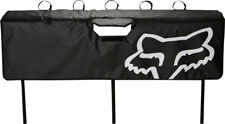 Tailgate Pad - Fox Racing Tailgate Cover: Black Large - Tailgate Pad