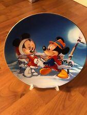 Disney Sammelteller Porzellan