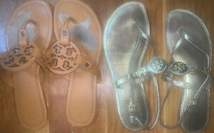 Tory Burch Sandals Lot Size 7
