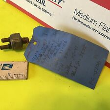 Diamond T, Willys, REO, other, brake light switch.     Item:  2848