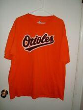 MLB Baltimore Orioles Adult 2XL T-Shirt