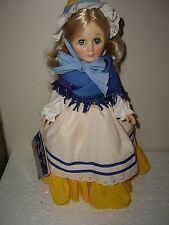 Mother Goose, Effanbee Doll