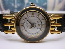 PIERRE BALMAIN PARIS PLATED QUARTZ LADIES WATCH