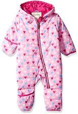 084bfd7b6 NEW Hatley Baby's Precious Hearts Mini Winter Bundler Pink Size ...