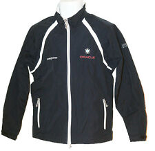 Henri Lloyd BMW Oracle Americas Cup Sailing Jacket TP1 Intrepid Navy Blue Small