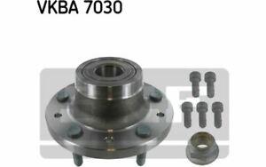 SKF Moyeu de roue VKBA 7030 - Pièces Auto Mister Auto