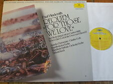 2543 825 Hindemith Requiem 'For those we love' / Koch etc.