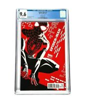 Spider-Man #1 CGC 9.6 (2016) Cho Variant Cover Miles Morales ASM Marvel Hot Book