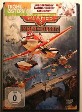 Planes 2 - Immer im Einsatz (2014)....Neu