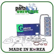 Engine Full Gasket Set 93740201 Chevrolet Lanos 1.5 Soch (S1140005)
