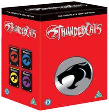 Thundercats: The Complete Collection DVD (2008) Katsuhito Akiyama ***NEW***