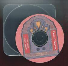 ANTHOLOGY Shakespeare Carl Sandburg Omar Khyam POETRY 57 otr radio shows mp3 cd