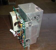 ABB Extrel Oscillator/Questor IV 810519 Rev. C