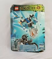 LEGO Bionicle 71302 Akida Creature of Water New In Box